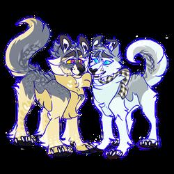 doggoes