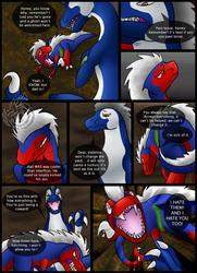 Dino Lordz: Chapter 2 Pg.46