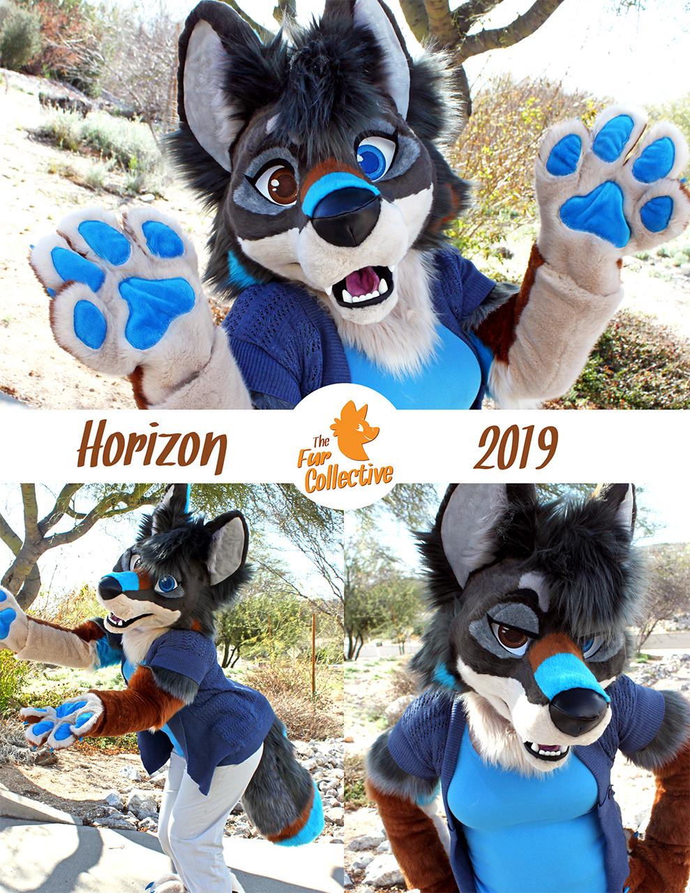 Horizon the Wolf!