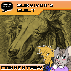 Poison Skies commentary 5 - Survivor's Guilt
