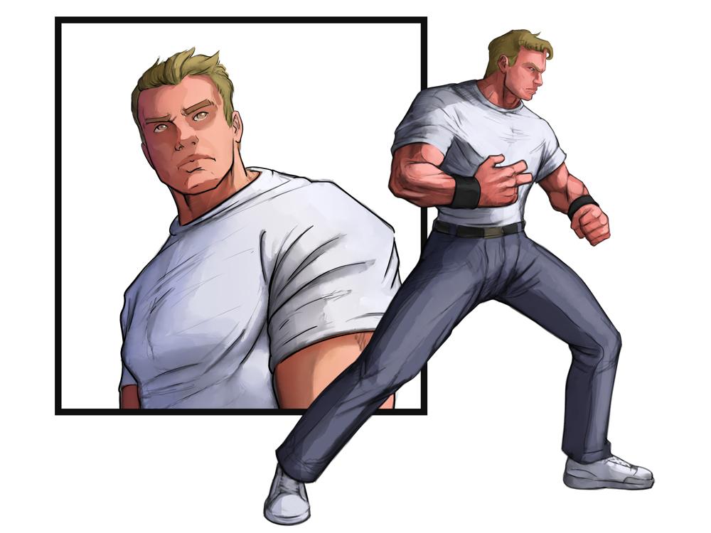 B-MAN Avatar