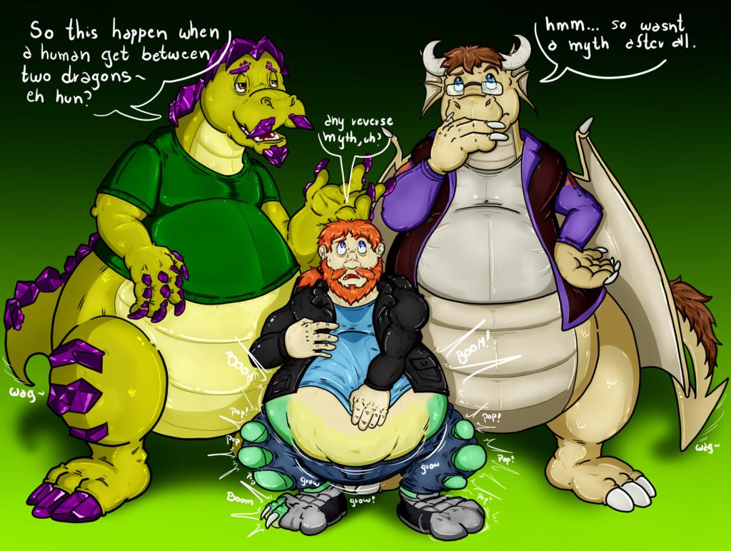 [CMS] Myths Between Dragons 1
