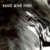 soot and iron