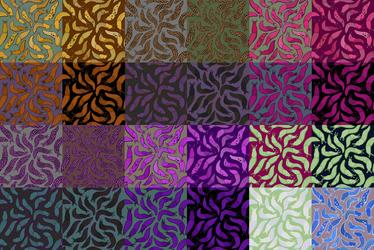 Slug Pattern Variations