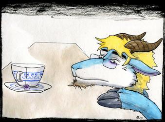 Tea for Syc