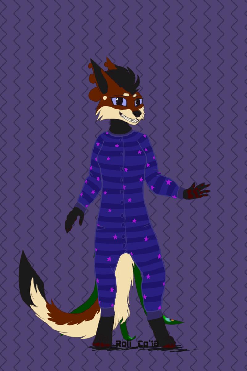 Most recent image: OA Pajamas (read desc.)