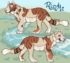 Rindle Ref