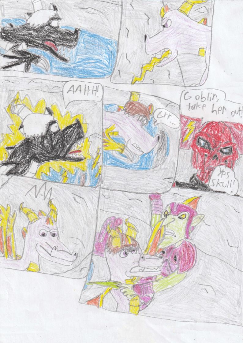 Legend of dragon: Return of dark:Pg 33