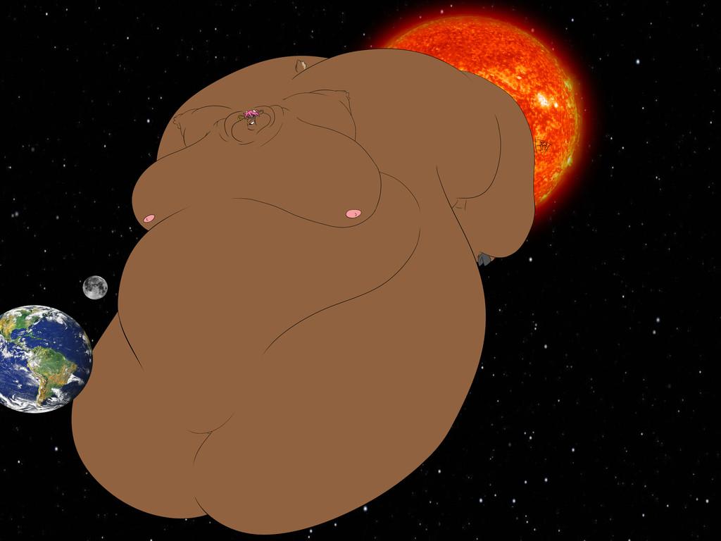 total fatclipse