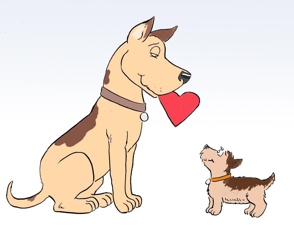 Most recent image: Valentine