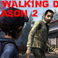 Walking Dead Season 2 Episode 1