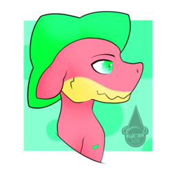 Strawberry Kobold