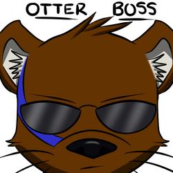 Otter Boss