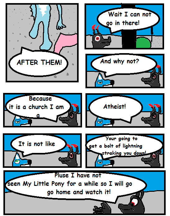 Cross Over 1