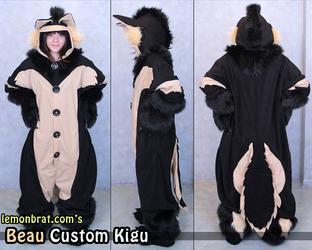 Beau Custom Kigu
