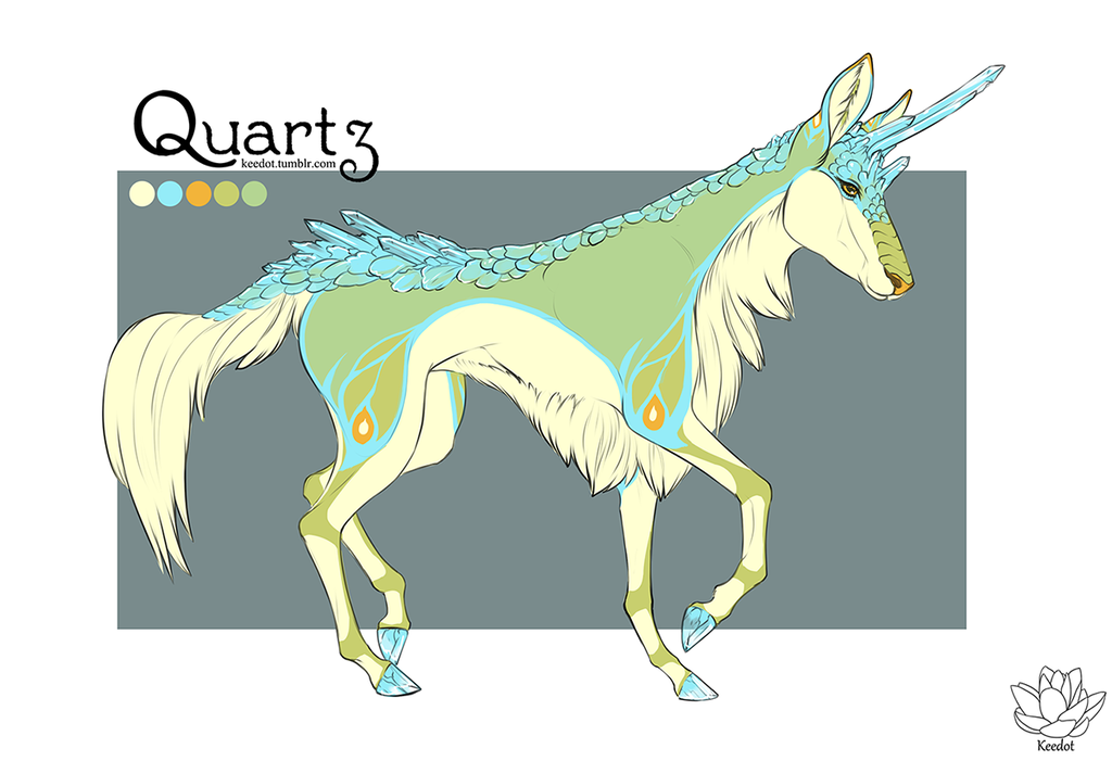 02. Quartz