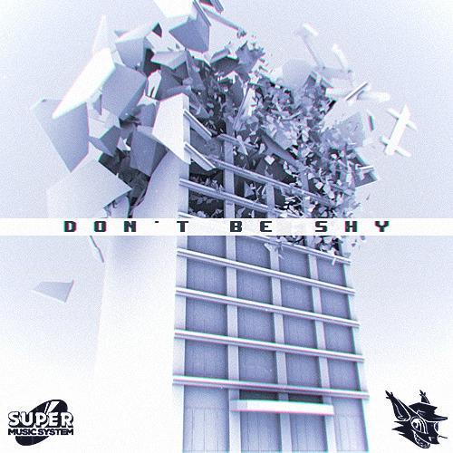 Aurastys - Don't Be Shy