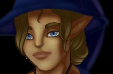 Witch Hilde