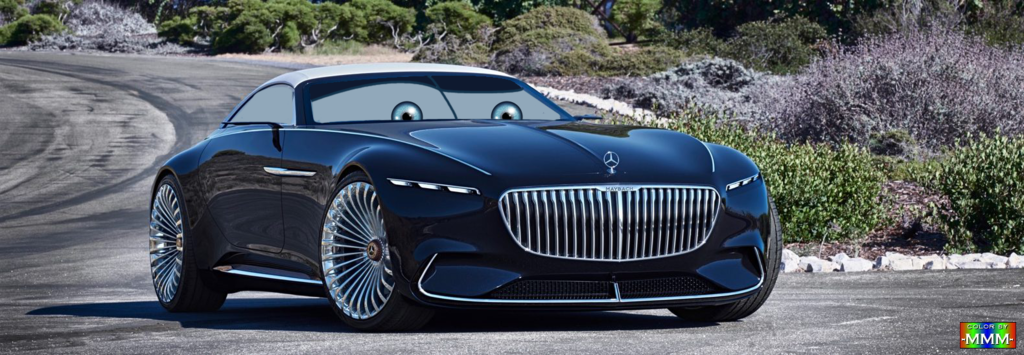 PREVIEW:  Cars 4?