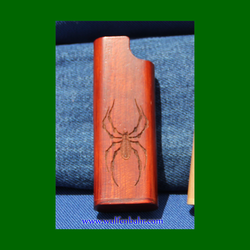 Spider Lighter Case