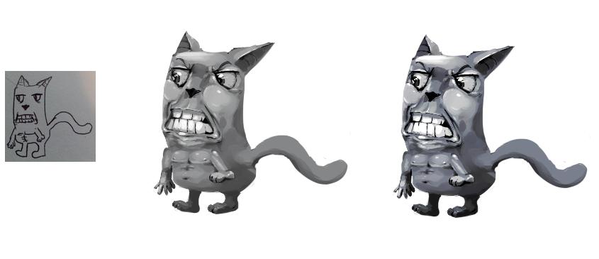 Hypo's Cat 2.0
