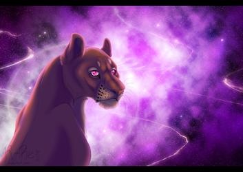Nebula Princess