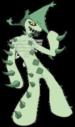 Suave cactus