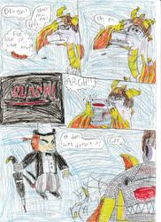 Legend of dragon: Bird and dragon:Pg 53
