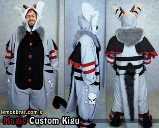Magic Custom Kigu