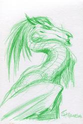 5 minute dragon