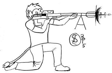 Rifletime