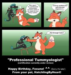 Professional Tummyologist