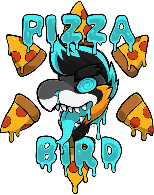 PIZZA BIRD