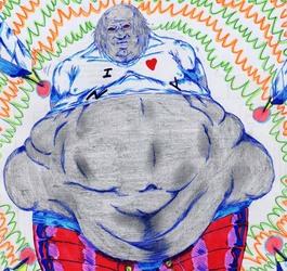Stygorr big belly