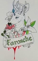 Farouche