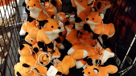 Billions of Foxes