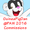 GuineaPigDan PAW2016 commission sheet