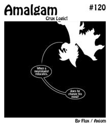 Amalgam #120