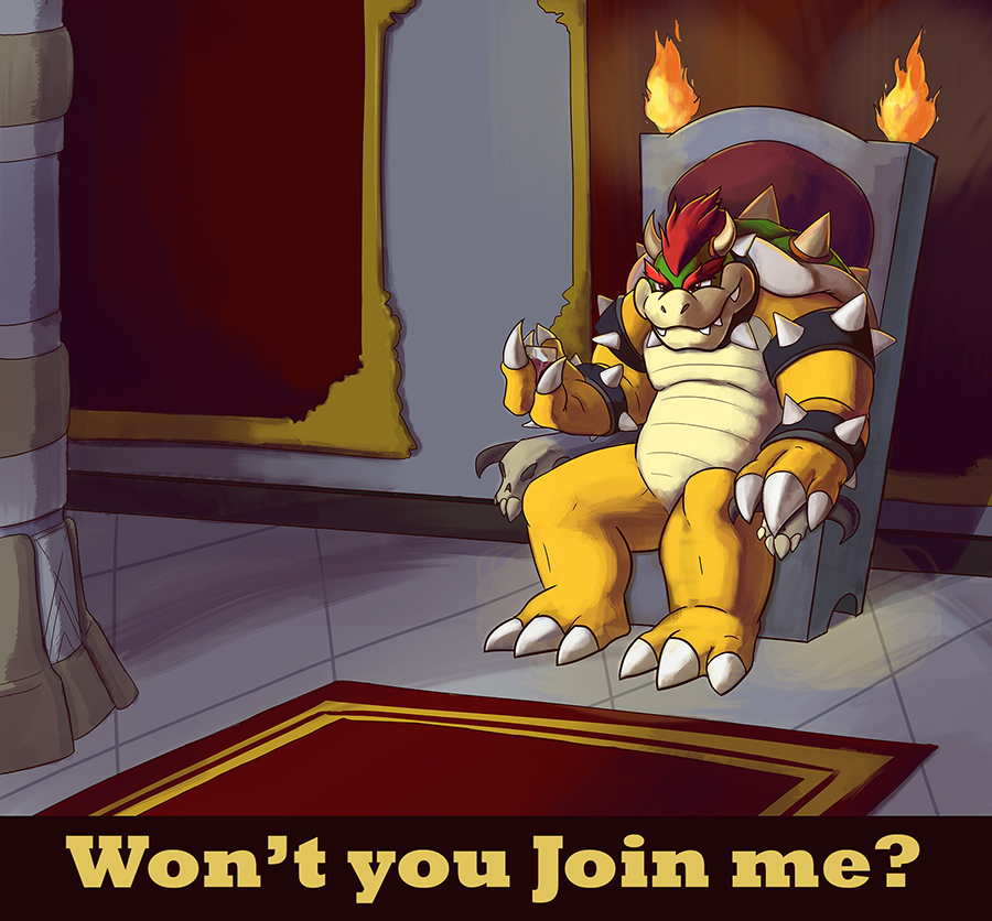 Bowser Day