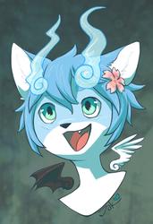 [gift] Cheery Hunter2x