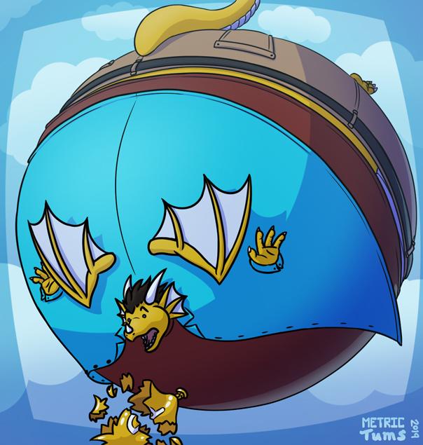 [comm] Idenjant: P-Balloon