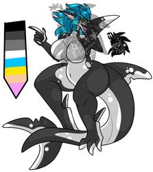 Female Spunky Orca +Custom+