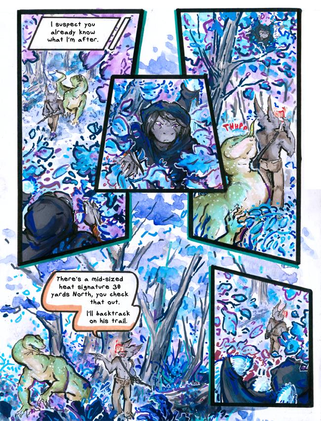 [inhuman] arc 16 pg 32