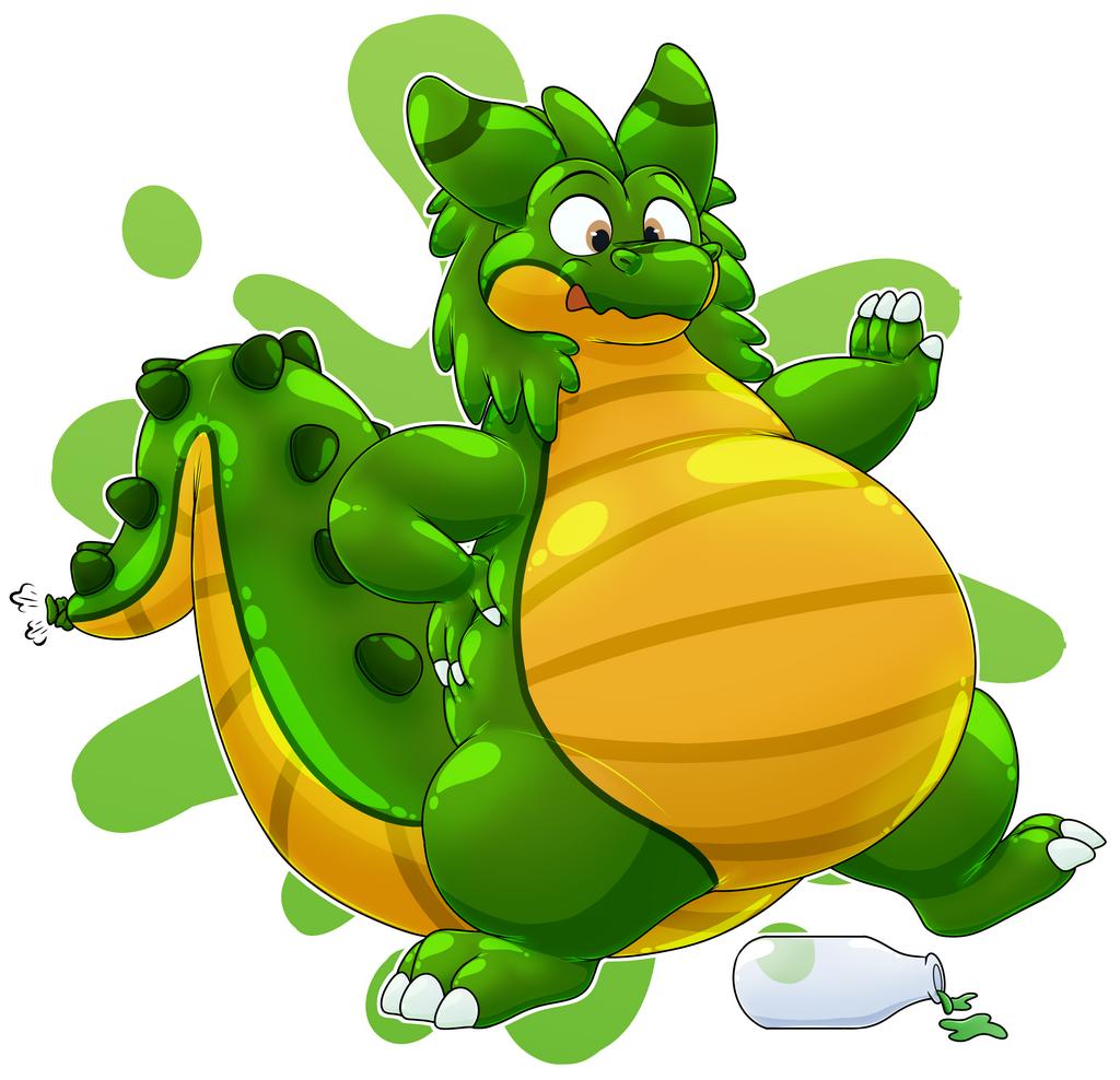 [C] Rakito alligator