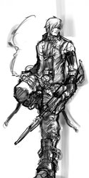 Ready Sketch