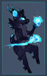 Spirit Deer [Design]