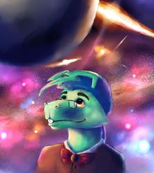 Lance Among the Stars