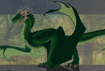 King of swamp