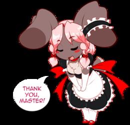 Taffy Maid Thanks