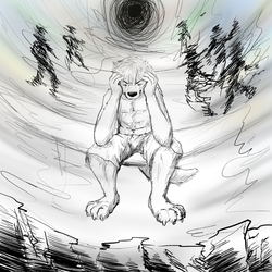 Vent art. Feel free to ignore xD